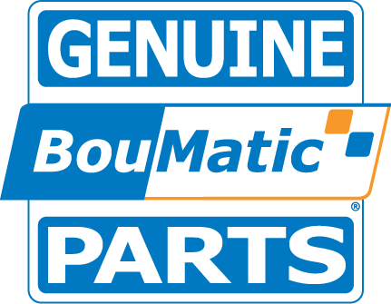 Genuine BM Parts Logo